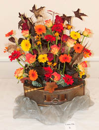horticultural-show-flower-arrangement