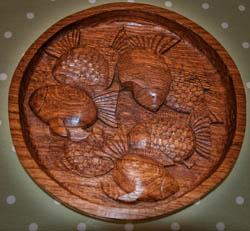 horticultural-show-plaque