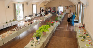 horticultural-show-the-pre-judging