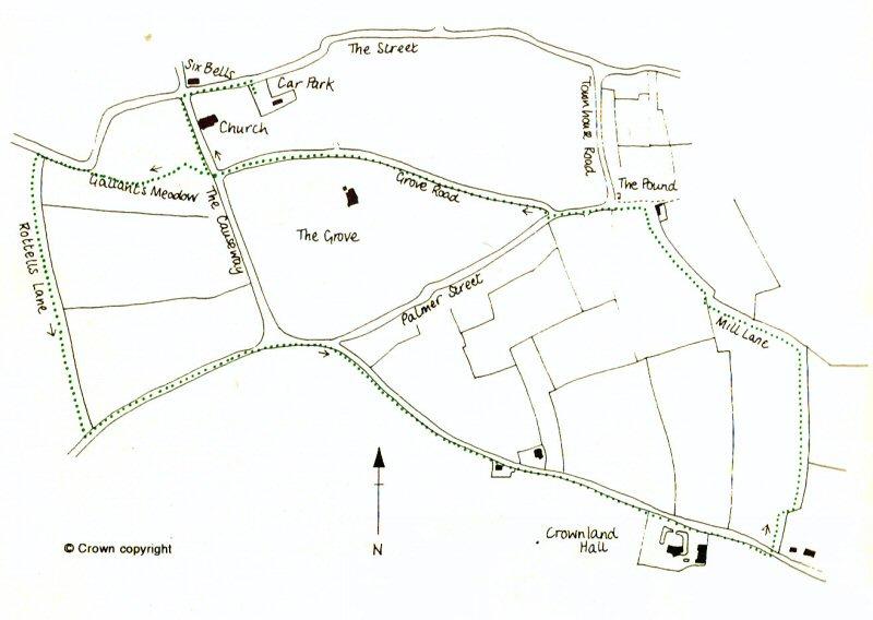 three-windmills-walk-map