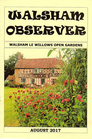 cover walsham obszerver august 2017
