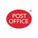 small post office logo