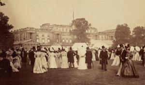 Diamond-Jubilee-Garden-Party-Buckingham-Palace-1897