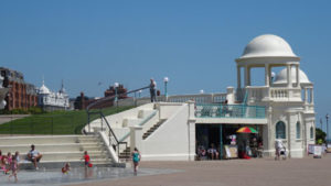India-in-Bexhill