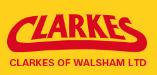 Clarkes of Walsham logo