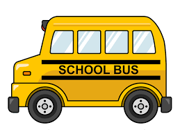 image of yellow school bus