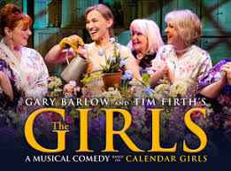 Calendar Girls, The Musical