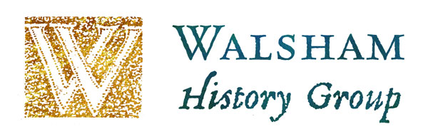 Walsham History Group Colour Logo